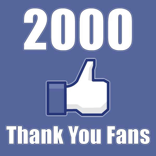 2000LIKES