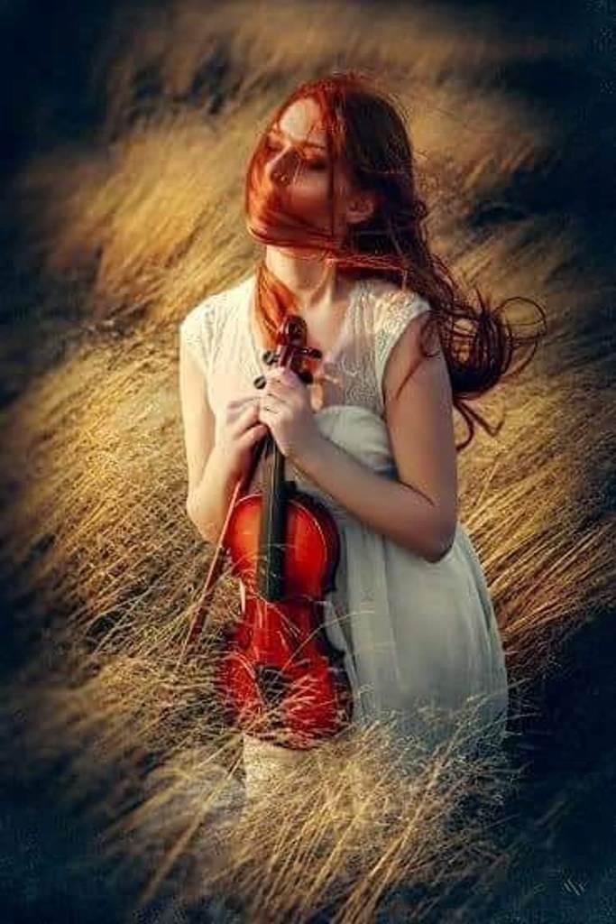muzica divina de aurelia oanca