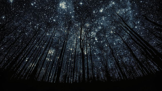 amazing-starry-night-wallpaper