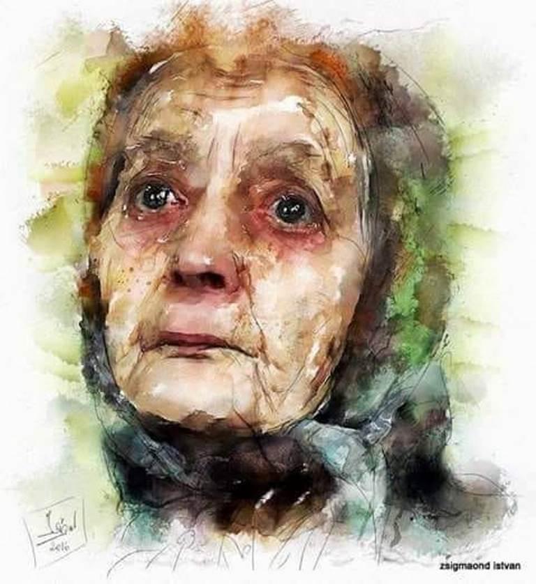 o mama vie de aurelia oanca