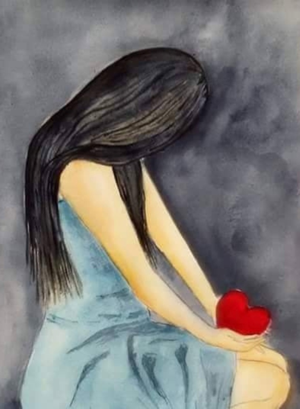 of inima de elena tudosa