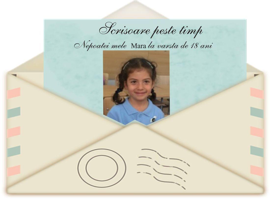 scrisoare peste timp de stefan doroftei doimaneanu