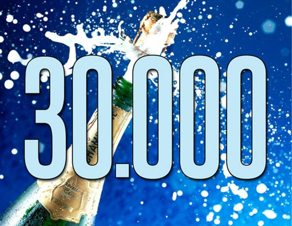 wow 30000