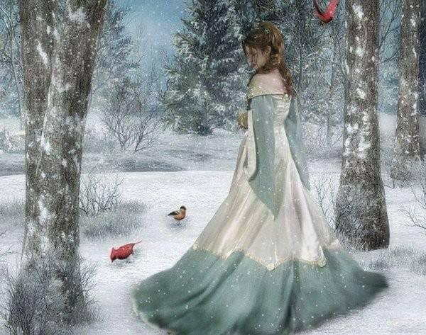 alba feerie de aurelia oanca