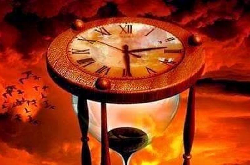 timpul de elena tudosa