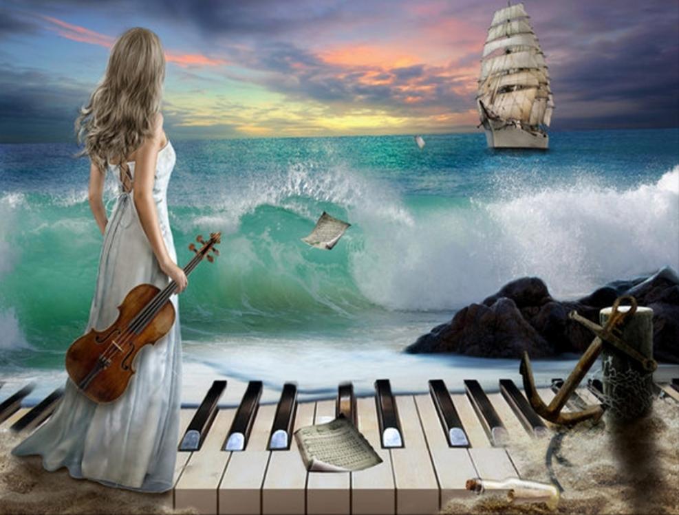 viata-i o muzica si-o melodie de mihaela cd