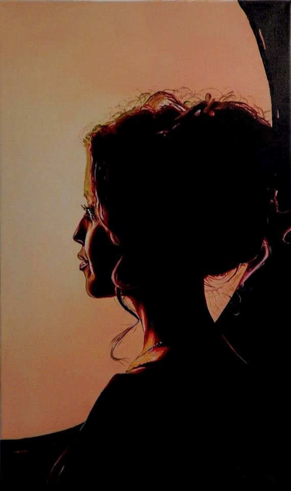 Amprenta iubirii de Mihaela CD