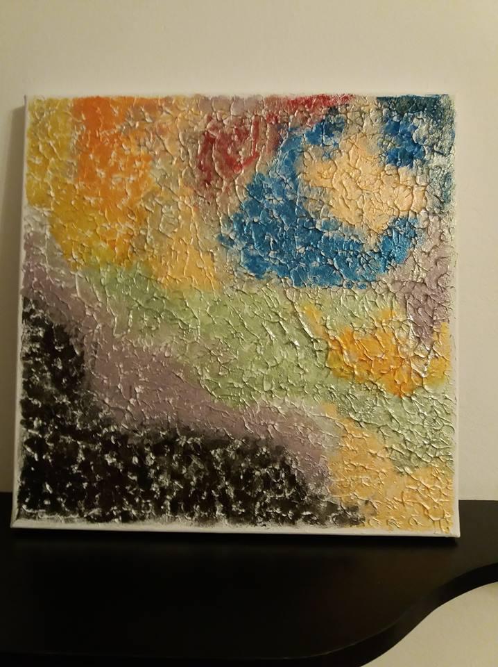 cosmos de aurelia oanca