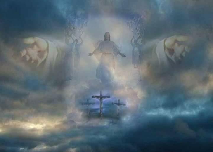 II SCRIU LUI DUMNEZEU DE SANDU CHIVA