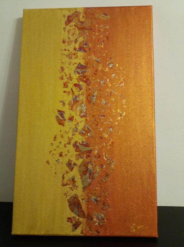 picaturi de aurelia oanca