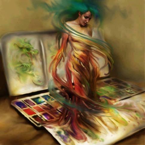 sonetul culorilor de daniel visan dimitriu