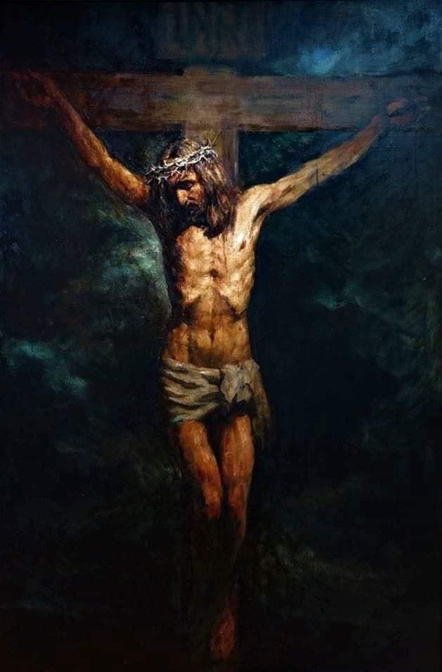 Astăzi pășesc și eu Isuse - n urma Ta,de elena tudosa