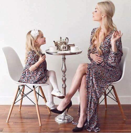 cu fiica la o cafea de sandu chiva