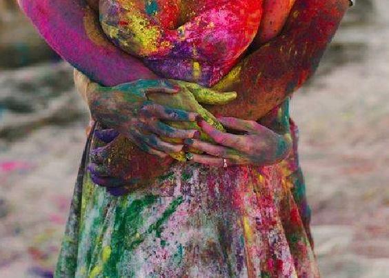 Culorile iubirii de daniel visan d