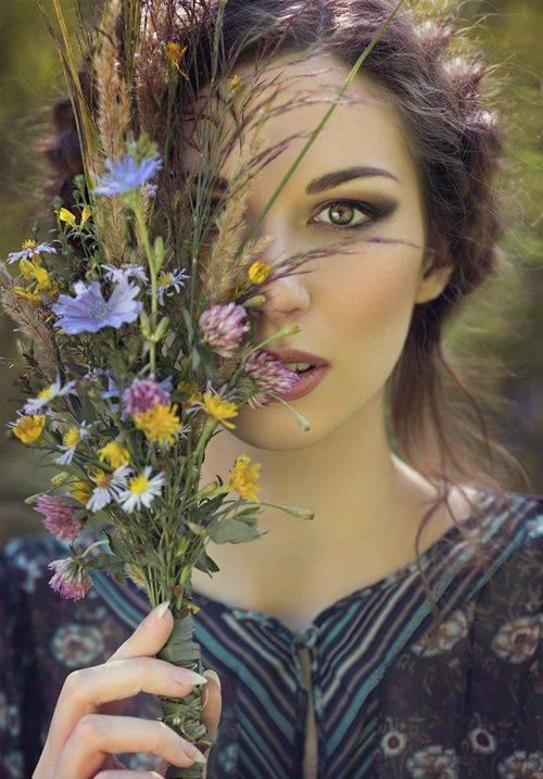 flori de camp de aurelia oanca
