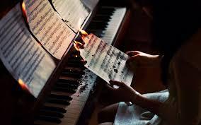 Focul dorului de Mihaela CD