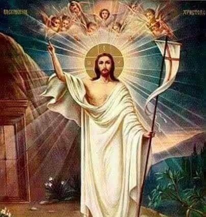 Langa a lui Isus mormant e tudosa