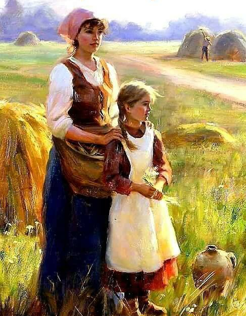 bunicii mei de aurelia oanca