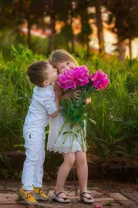 copii muguri copii flori de valentina petraru