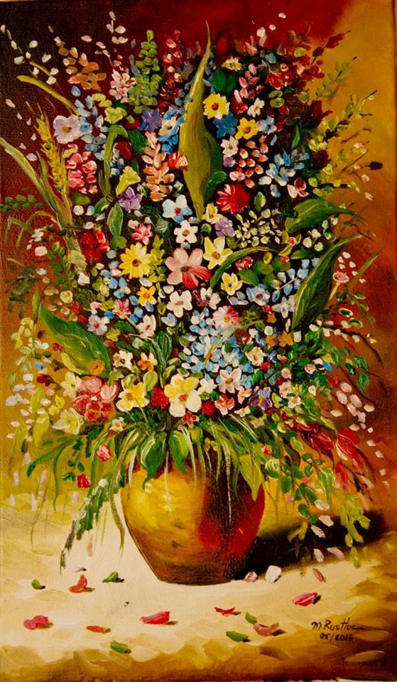 la multi ani iubita mama de mihaela cd pictura mircea rustiuc
