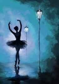 viata e o balerina de violeta butnariu