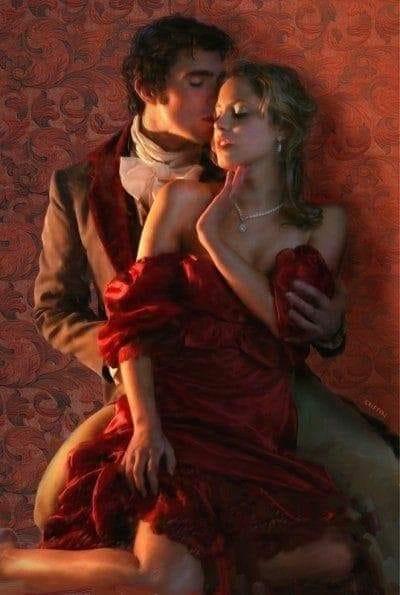 Amor portocaliu de Mihaela CD