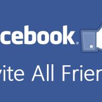 Concurs: ''Invita-ti prietenii!''