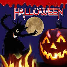 halloween de constantin bidulescu