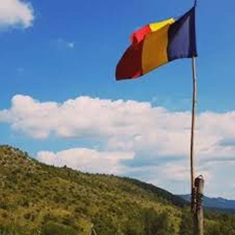 istoria din Carpati de aurelia oanca