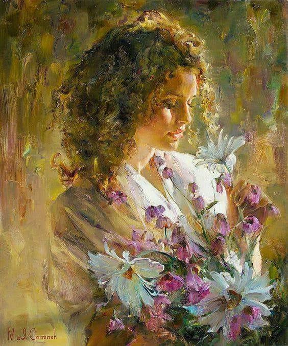 iubirile promise de aurelia oanca