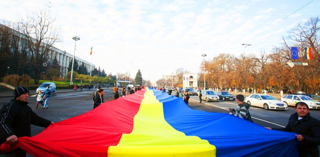 cel-mai-lung-steag-romanesc