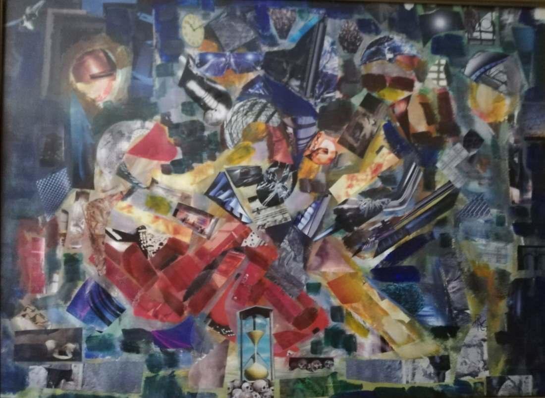 Conflict pictura  Gabriela parvulet arama.jpg