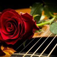 Melodia iubirii