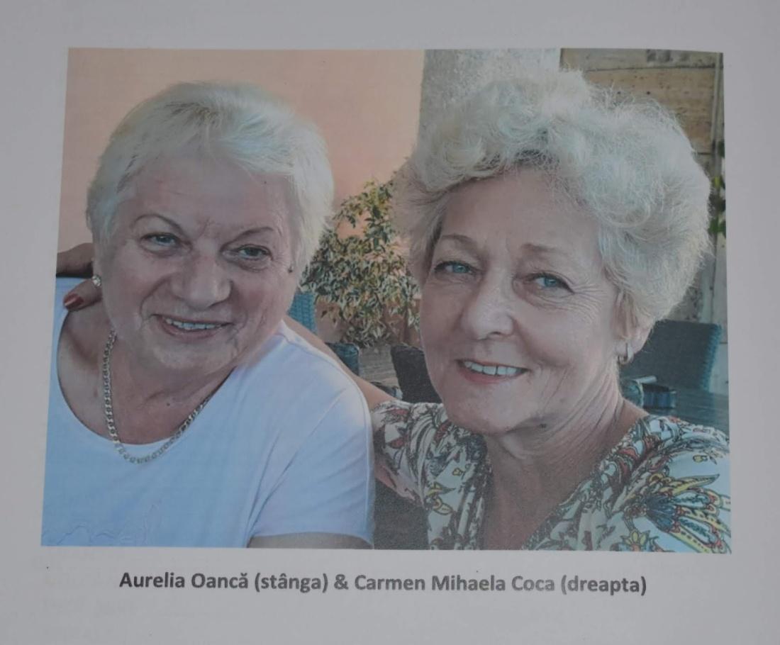 Aurelia Oanca si Coca (1)