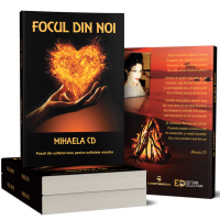 Cartea Focul din Noi