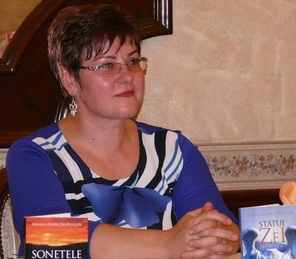 MARIA MIHAELA DINDELEGAN