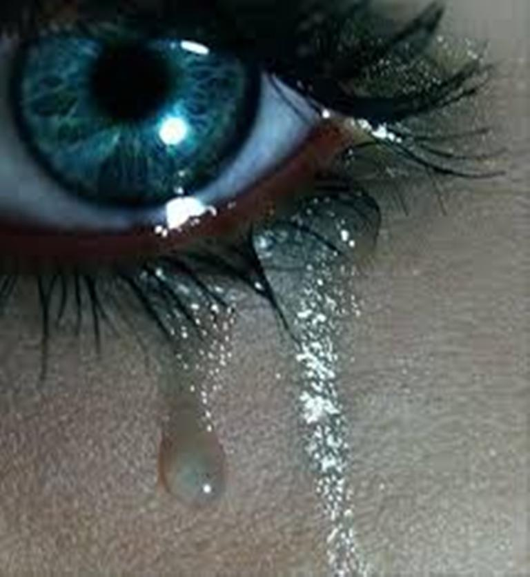 inot in lacrimi