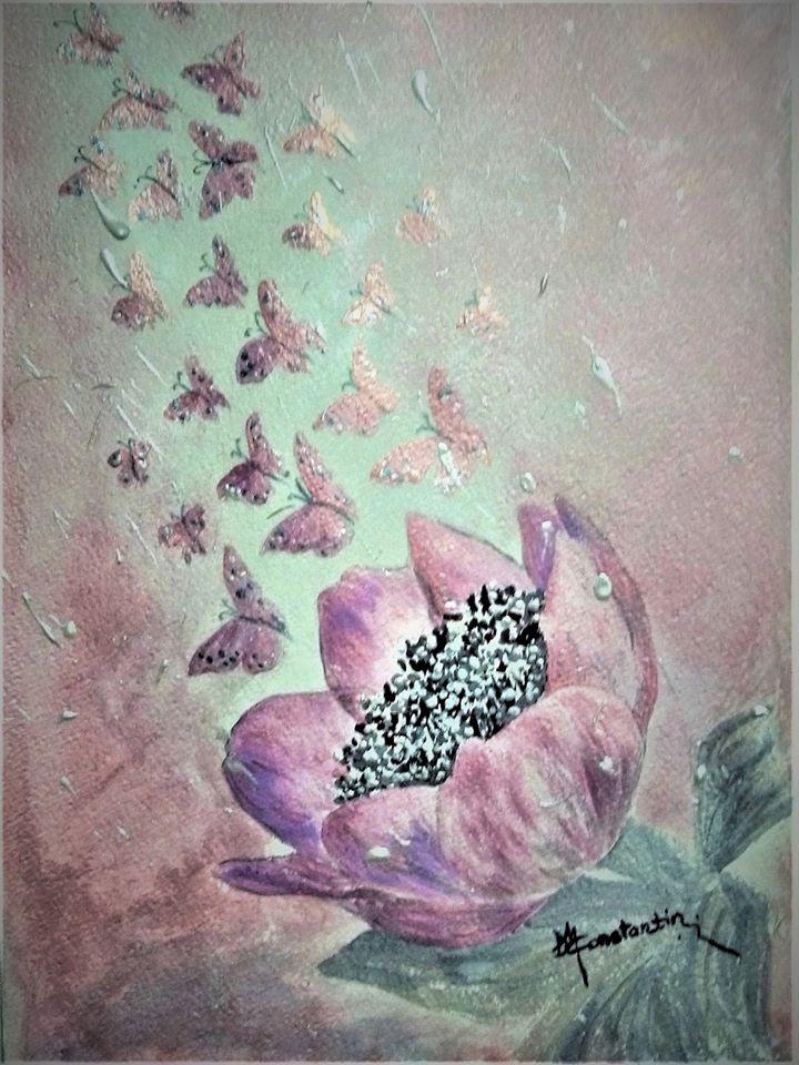 pictura Doina Maria Constantin