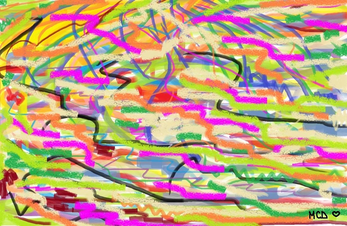 1.bucuria culorilor