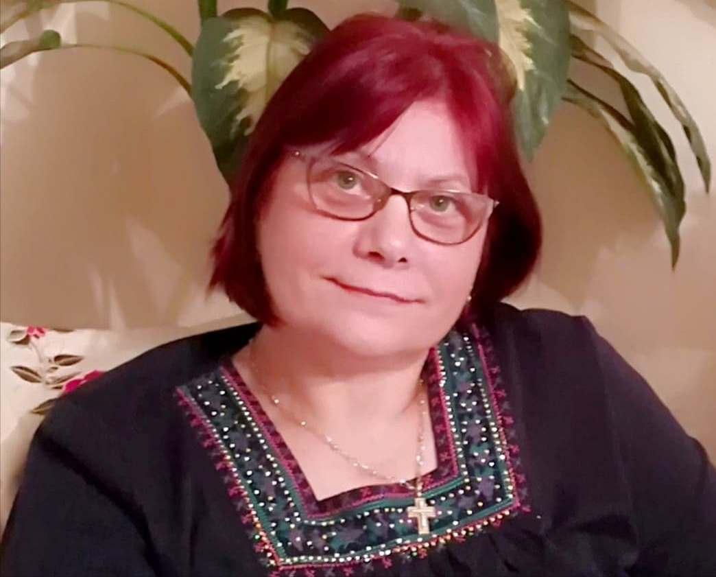 Petraru Valentina