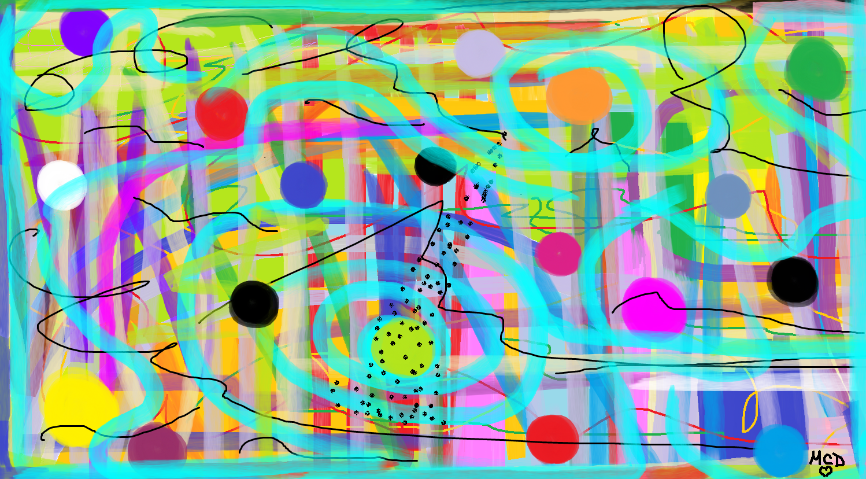 1-Labirint celular
