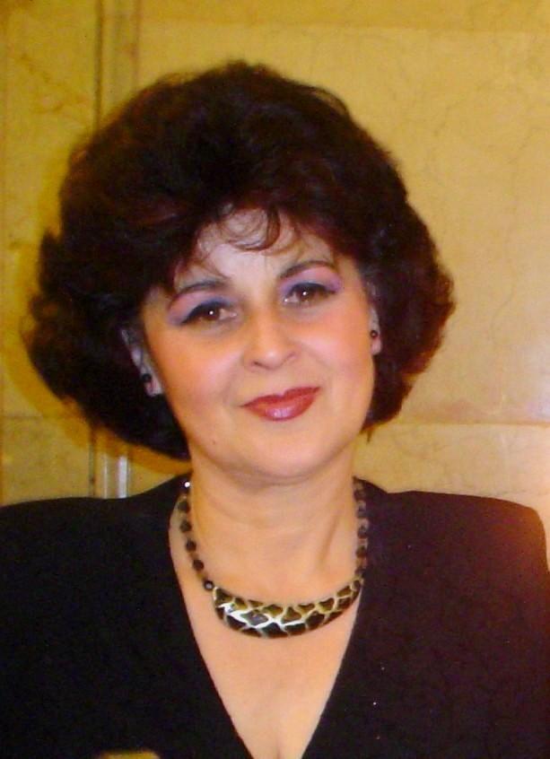 Elena Victoria Glodean