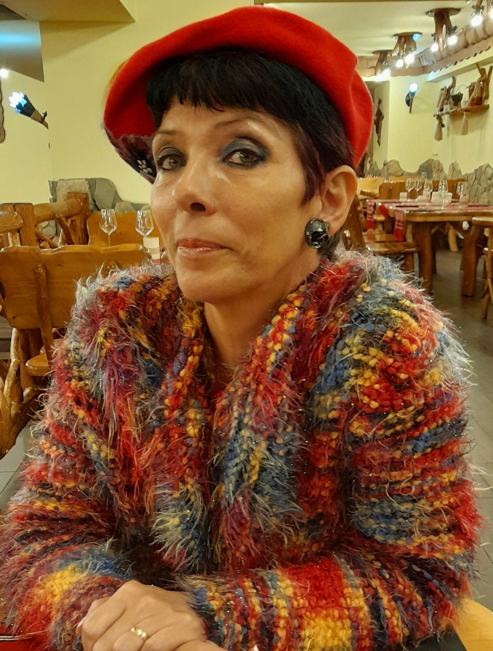 Alice Mihaela Puiu