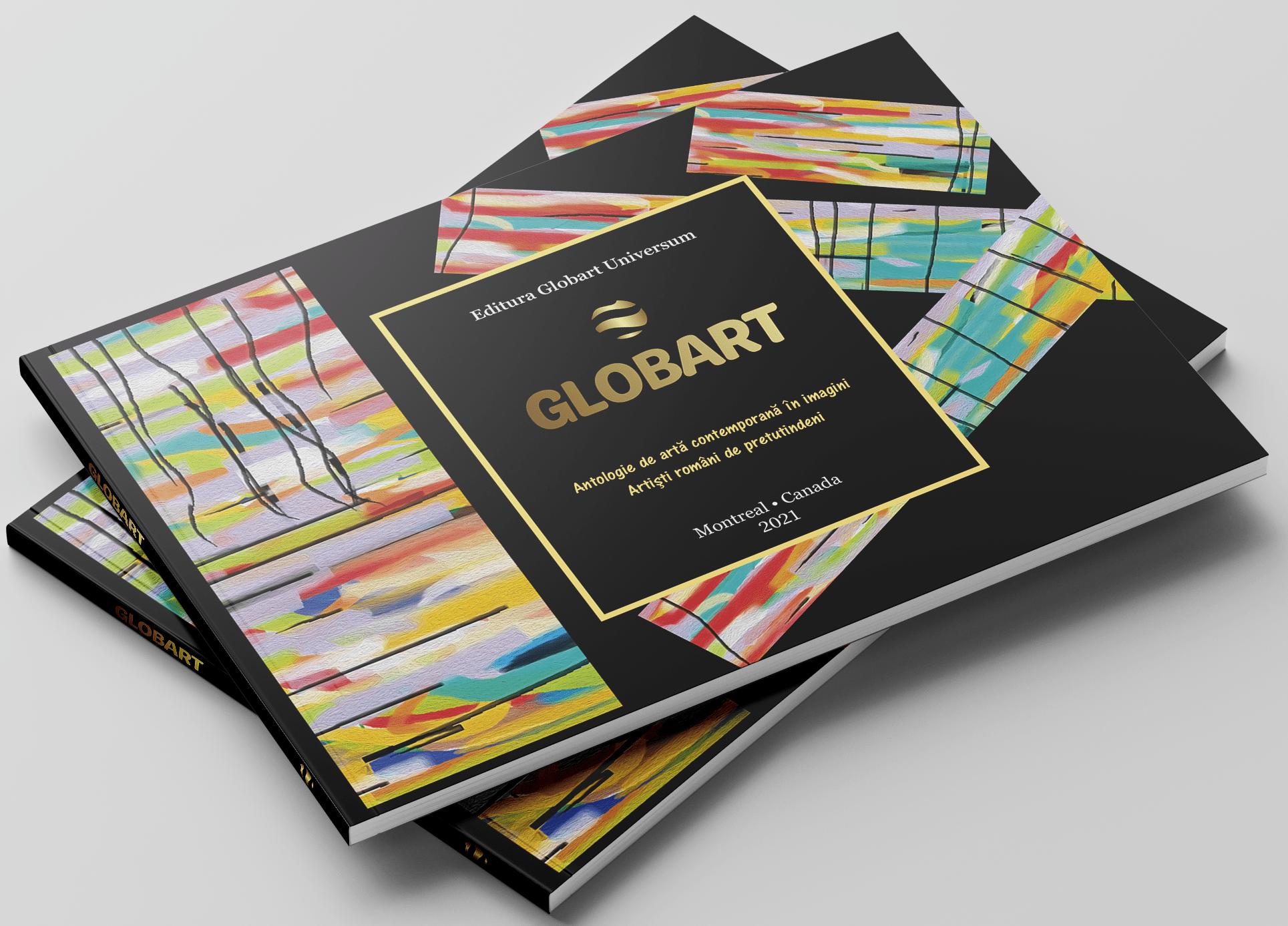 Antologie de arta in imagini GLOBART