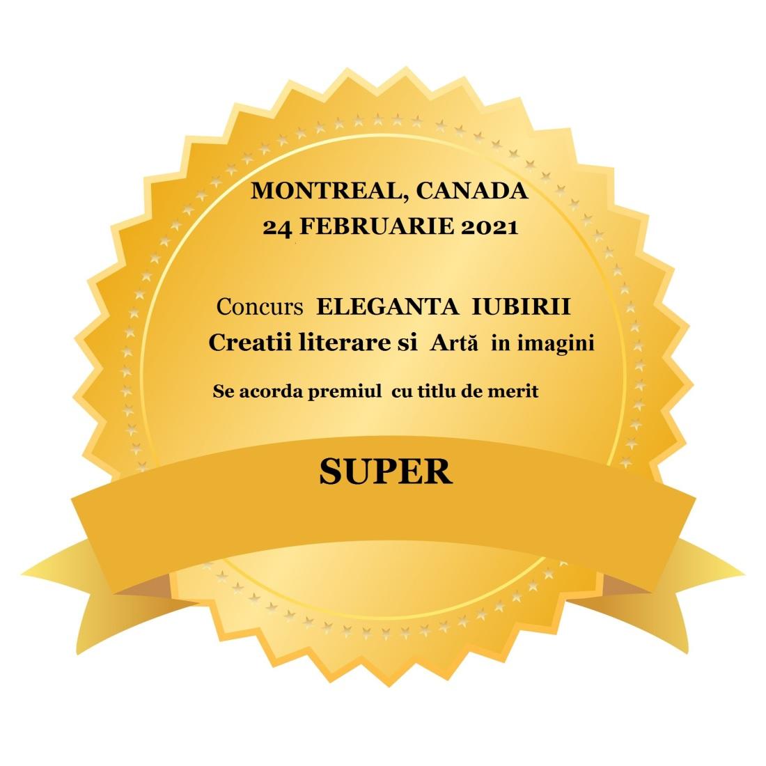 ELEGANTA -1 SUPER