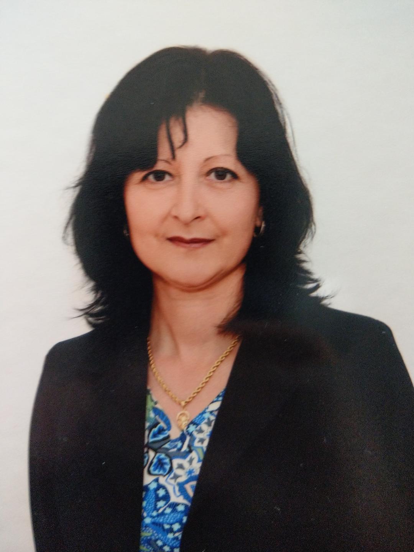serghiescu cristina