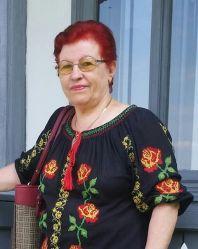 TEODORA DUMITRU