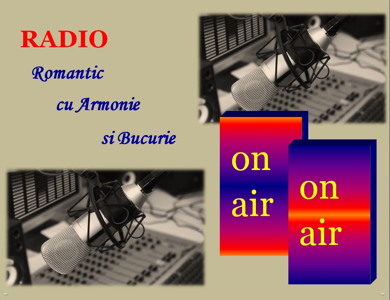 RADIO ROMANTIC 2