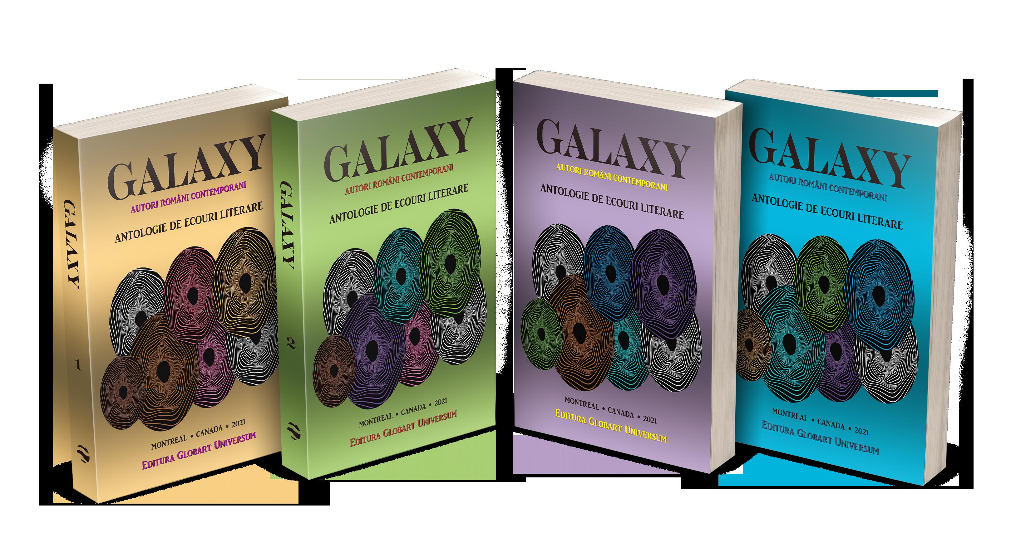 4-Galaxy MARE